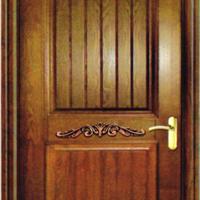 珠海惠州实木门厂家定做烤漆门免漆门钢木门
