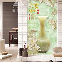 3D背景墙,艺术背景墙 彩雕背景墙