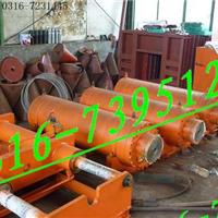 霸州市城区通达液压顶管机设备厂