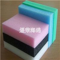 供应高密度海绵片材 高密度片材海绵加工