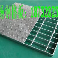 复合钢格栅板价格,平台专用复合钢格板厂家