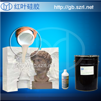供应水泥石膏壁画模具硅胶