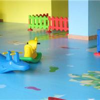 河南环保幼儿园塑胶地板价格