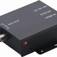 HDMI转HD-SDI转换器