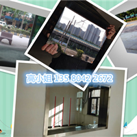 单向透视玻璃、单向玻璃,审讯室专用玻璃