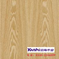 沿海丨实木贴面板丨无甲醛释放量的环保板材