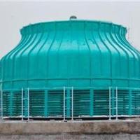 供应DBNL3-100圆形逆流玻璃钢冷却塔
