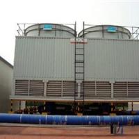 供应DFN方形逆流玻璃钢冷却塔