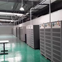 供应18650电池化成充放电检测设备