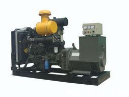 供应100KW全自动低噪音发电机组技术数据