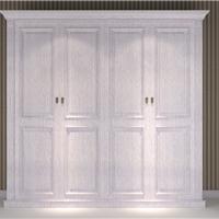 凡新木塑整体家居柜具系列
