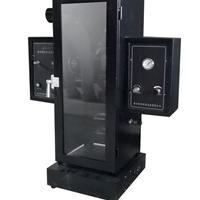 供应电工套管SDR烟密度等级测定仪套管燃烧