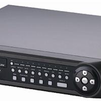16路网络硬盘录像机720P NVR