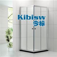 今标淋浴房厂家专业生产设计卫生间淋浴屏风,浴室玻璃隔断