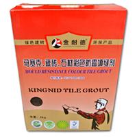 彩色瓷砖防霉填缝剂|广东金耐德防水厂家