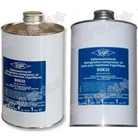 供应比泽尔BSE32冷冻油,比泽尔压缩机专用油