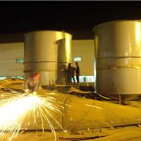 供应干粉砂浆制作水泥罐片状罐安装