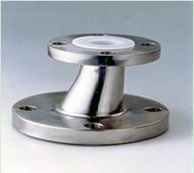 供应衬四氟管道―电厂固体酸输送专用管道