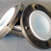 供应100度上输送强腐蚀性介质用衬氟管道