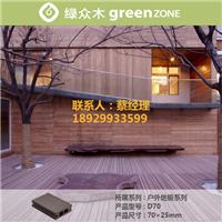供应招商加盟生态木地板