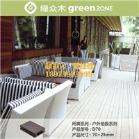 供应户外生态木地板