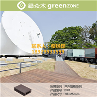供应批发生态木地板