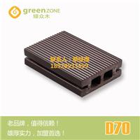 供应生态木地板