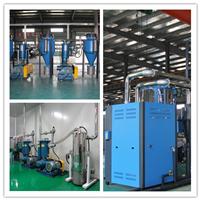 供应改性塑料造粒集中配料系统