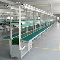 订制自动化生产线,流水线