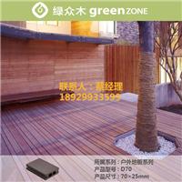 供应工厂生态木地板