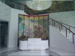 佛山波希米艺术背景墙公司