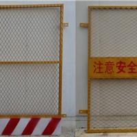 针对人货电梯所采取安全技术措施及防护