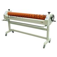 供应冷裱机手摇覆膜机/1.6m裱板机