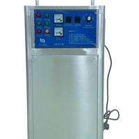供应20g臭氧发生器 水处理臭氧发生器
