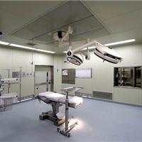 供应层流眼科手术室净化工程安装