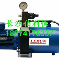 供应韶关春燕混凝土搅拌机配件液压泵站