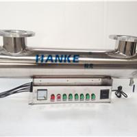 供应水处理设备|食品厂水处理紫外线杀菌器