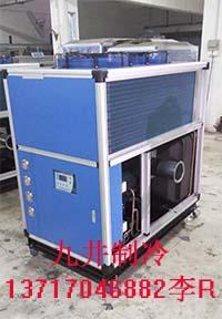 循环水冻水机