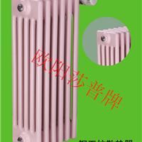 供应钢制柱型钢五暖气片散热器