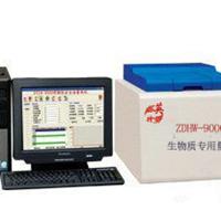 颗粒生物质热值检测|锯末燃料热量化验仪器