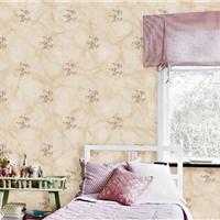 墙布价格|宏庭、建材|刺绣墙布、壁布加盟