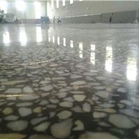 供应泰州车间水磨石地板防尘防砂解决的方法