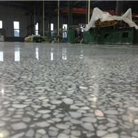 供应徐州厂房水磨石地面硬化施工工程