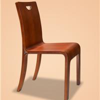 沃尔美 弯曲木生产厂供应,餐椅 。