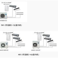 进口大金空调,提供进口大金中央空调销售