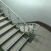 供应楼梯整体踏步
