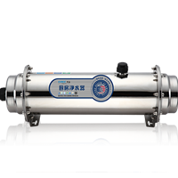 供应厨房净水器 YL-UF1000H-CF