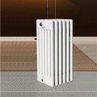 供应批发钢制外形大方承压高圆四柱散热器