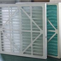 供应板式过滤器、纸框初效板式过滤器、铝框