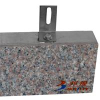 供应惠东红超薄石材防火保温装饰板